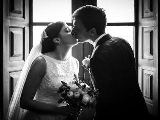 O casamento de Mariana e Filipe