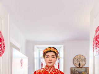 O casamento de Rainbow Zeng e Rex Shen 2