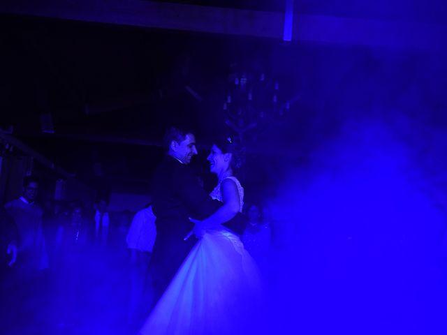 O casamento de Luís e Tânia em Bordonhos, São Pedro do Sul 2