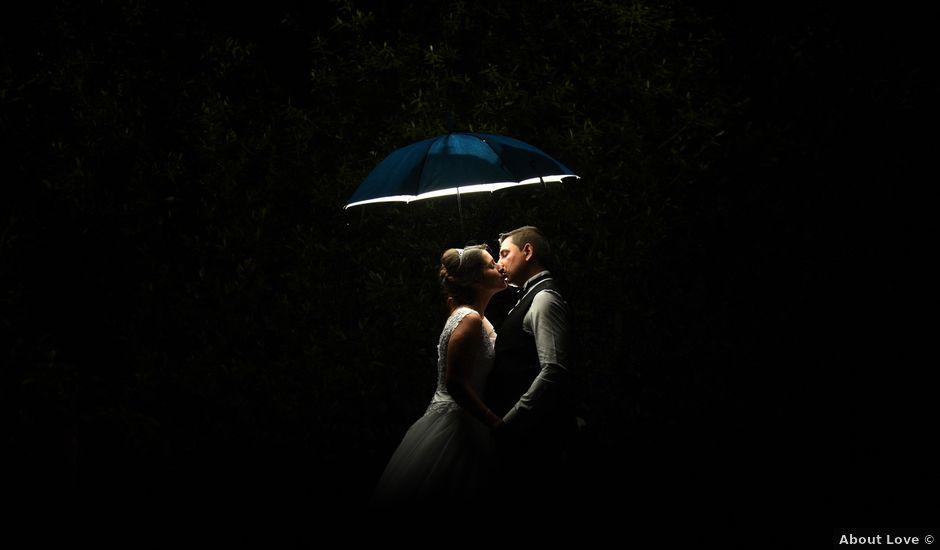 O casamento de Luís e Tânia em Bordonhos, São Pedro do Sul