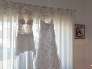 O casamento de Soraia e Bruno 2