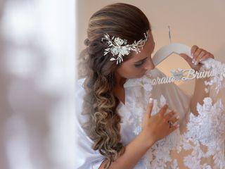O casamento de Soraia e Bruno 3