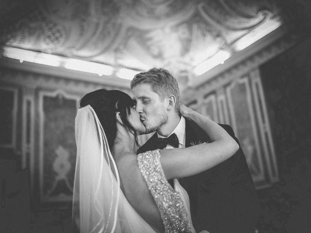 O casamento de Mathias e Priscila em Lisboa, Lisboa (Concelho) 5