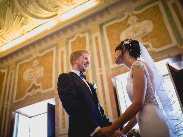 O casamento de Mathias e Priscila em Lisboa, Lisboa (Concelho) 6
