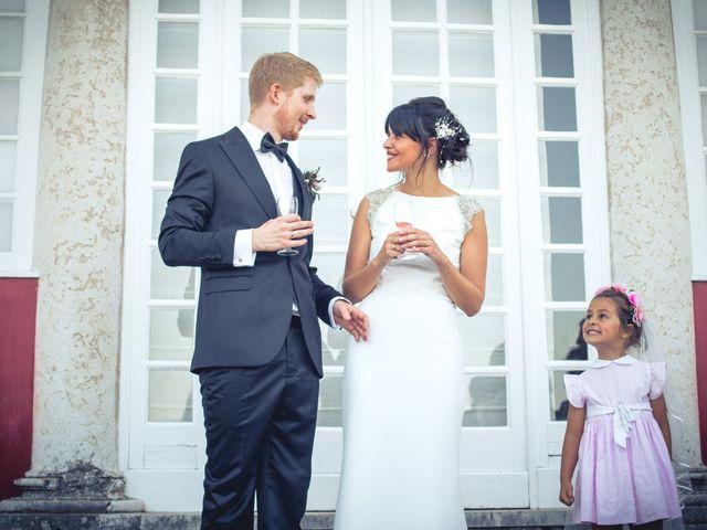 O casamento de Mathias e Priscila em Lisboa, Lisboa (Concelho) 8