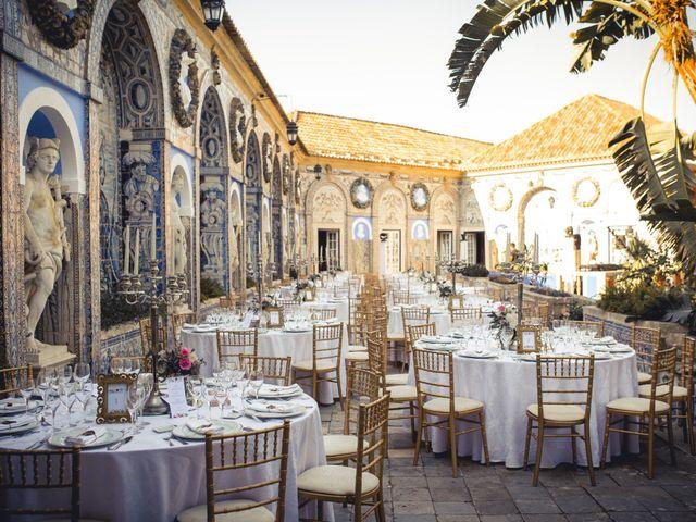 O casamento de Mathias e Priscila em Lisboa, Lisboa (Concelho) 17