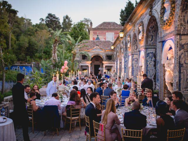 O casamento de Mathias e Priscila em Lisboa, Lisboa (Concelho) 21