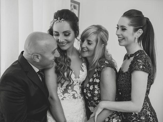 O casamento de Bruno e Soraia em Valpaços, Valpaços 9