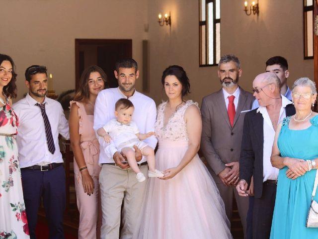 O casamento de Nelson e Ana em Ribeira Brava, Madeira 1