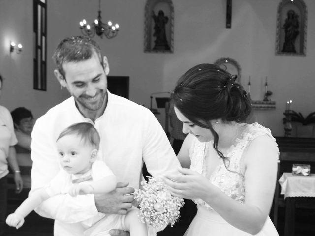 O casamento de Ana e Nelson