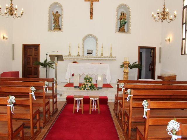 O casamento de Nelson e Ana em Ribeira Brava, Madeira 9