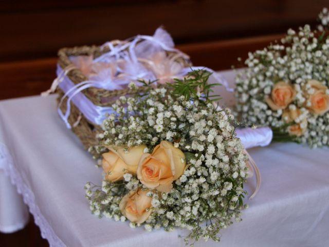 O casamento de Nelson e Ana em Ribeira Brava, Madeira 10