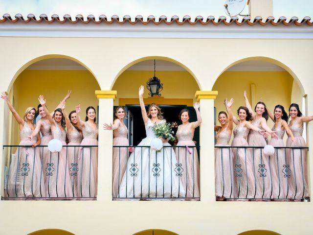 O casamento de Pedro  e Carina em Portalegre, Portalegre (Concelho) 1