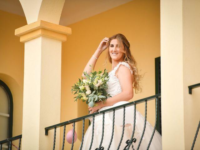 O casamento de Pedro  e Carina em Portalegre, Portalegre (Concelho) 2