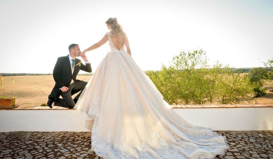O casamento de Pedro  e Carina em Portalegre, Portalegre (Concelho)