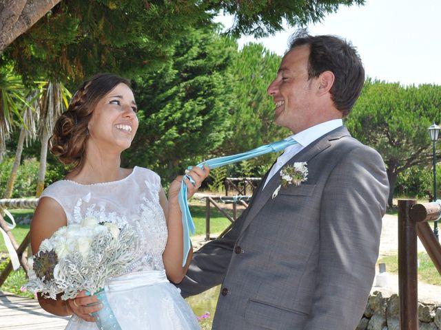 O casamento de Ruben e Catarina em Fontanelas, Sintra 10