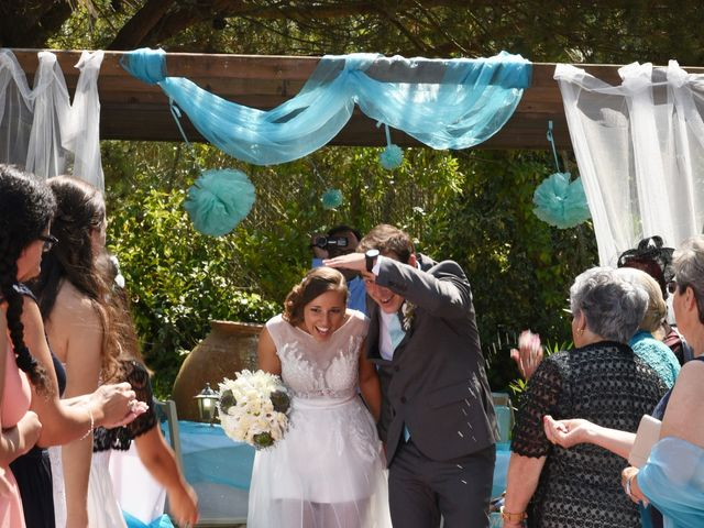 O casamento de Ruben e Catarina em Fontanelas, Sintra 13