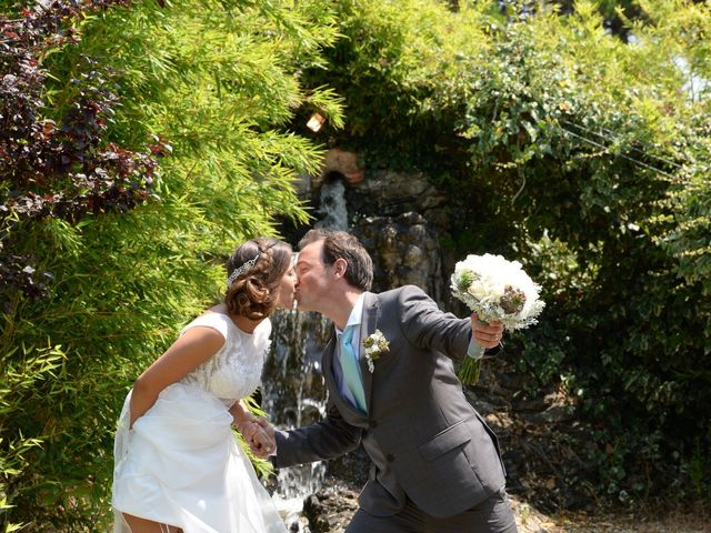 O casamento de Ruben e Catarina em Fontanelas, Sintra 15