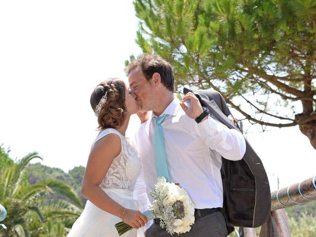 O casamento de Ruben e Catarina em Fontanelas, Sintra 1