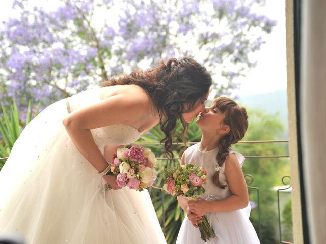O casamento de Bruno e Beatriz em Paradela, Sever do Vouga 7