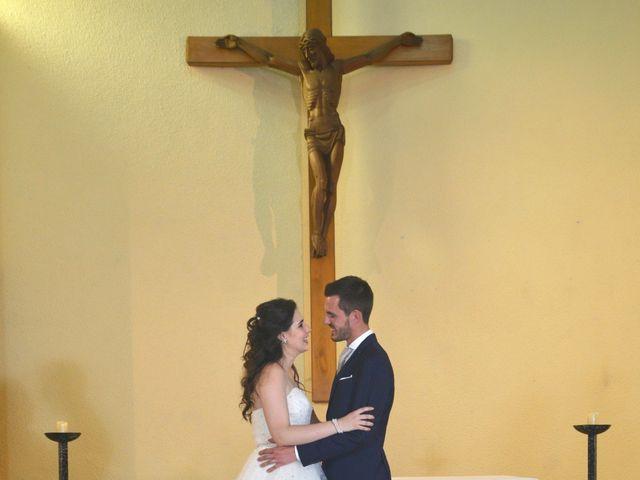 O casamento de Bruno e Beatriz em Paradela, Sever do Vouga 11