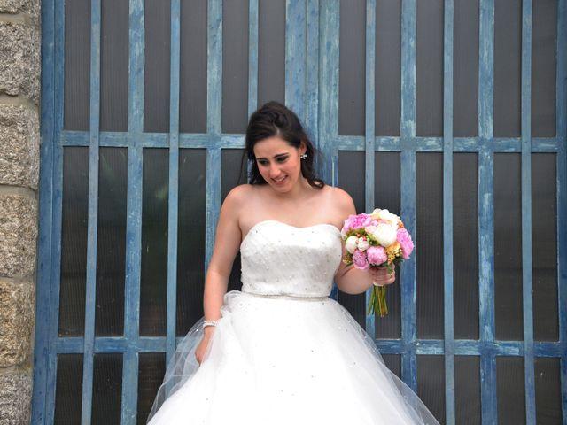 O casamento de Bruno e Beatriz em Paradela, Sever do Vouga 12