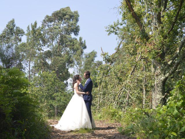 O casamento de Bruno e Beatriz em Paradela, Sever do Vouga 18