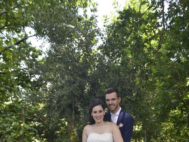 O casamento de Bruno e Beatriz em Paradela, Sever do Vouga 19