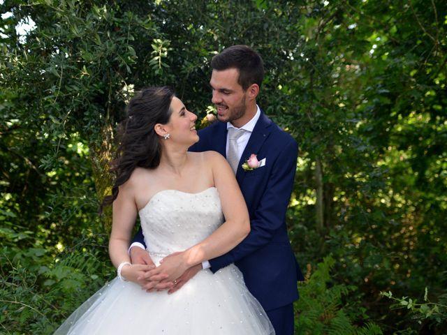 O casamento de Bruno e Beatriz em Paradela, Sever do Vouga 20