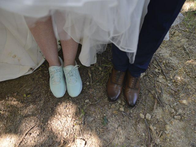 O casamento de Bruno e Beatriz em Paradela, Sever do Vouga 21