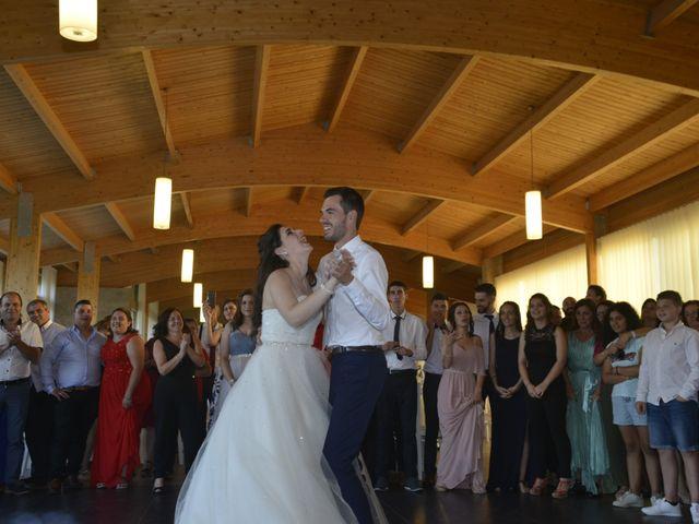 O casamento de Bruno e Beatriz em Paradela, Sever do Vouga 22