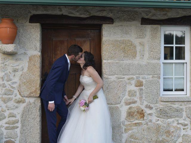 O casamento de Bruno e Beatriz em Paradela, Sever do Vouga 24