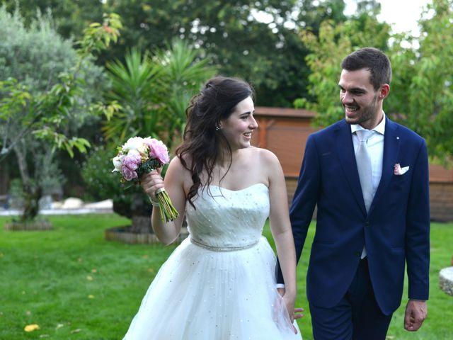 O casamento de Bruno e Beatriz em Paradela, Sever do Vouga 1