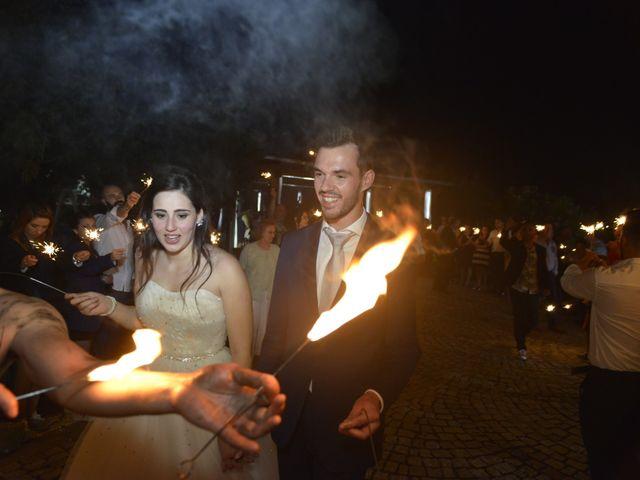 O casamento de Bruno e Beatriz em Paradela, Sever do Vouga 26