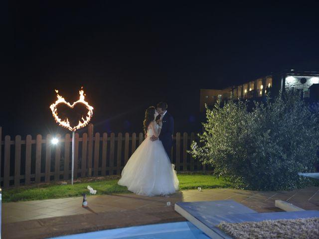 O casamento de Bruno e Beatriz em Paradela, Sever do Vouga 27