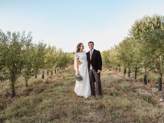 O casamento de Maria e Joaquim