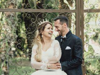 O casamento de Bárbara  e Hélder