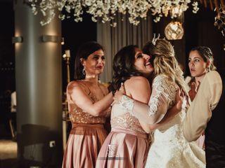 O casamento de Bárbara  e Hélder  3