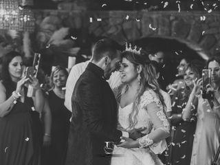 O casamento de Bárbara  e Hélder  2