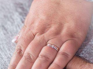 O casamento de Susana e Paulo 1