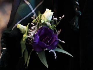 O casamento de Wioleta e Ismael 1
