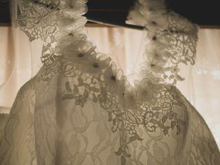 O casamento de Ana e Flávio 2