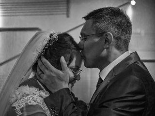 O casamento de Ana e Flávio