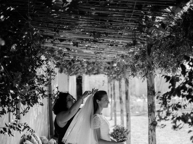 O casamento de Joaquim e Maria em Santarém, Santarém (Concelho) 14