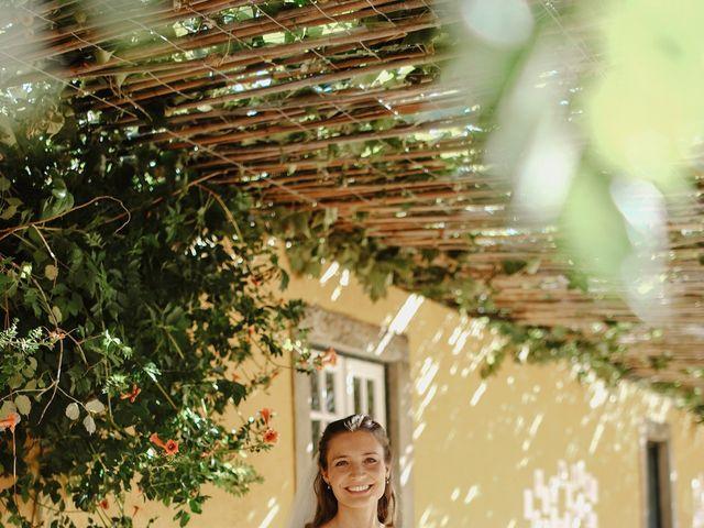 O casamento de Joaquim e Maria em Santarém, Santarém (Concelho) 15