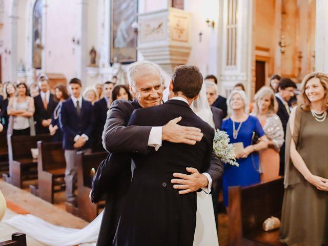 O casamento de Joaquim e Maria em Santarém, Santarém (Concelho) 19