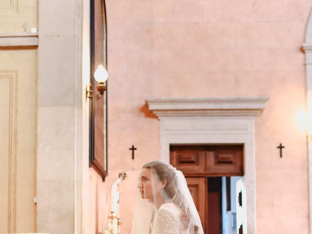 O casamento de Joaquim e Maria em Santarém, Santarém (Concelho) 20