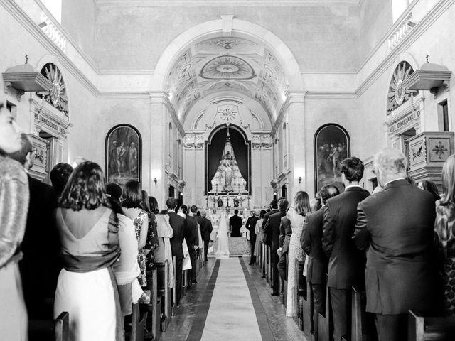 O casamento de Joaquim e Maria em Santarém, Santarém (Concelho) 21