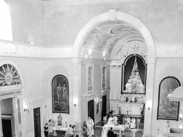 O casamento de Joaquim e Maria em Santarém, Santarém (Concelho) 23