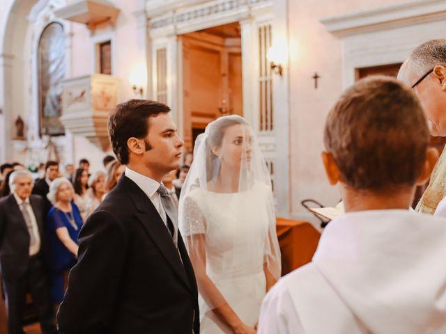 O casamento de Joaquim e Maria em Santarém, Santarém (Concelho) 25